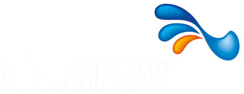 Logotipo Guaraves